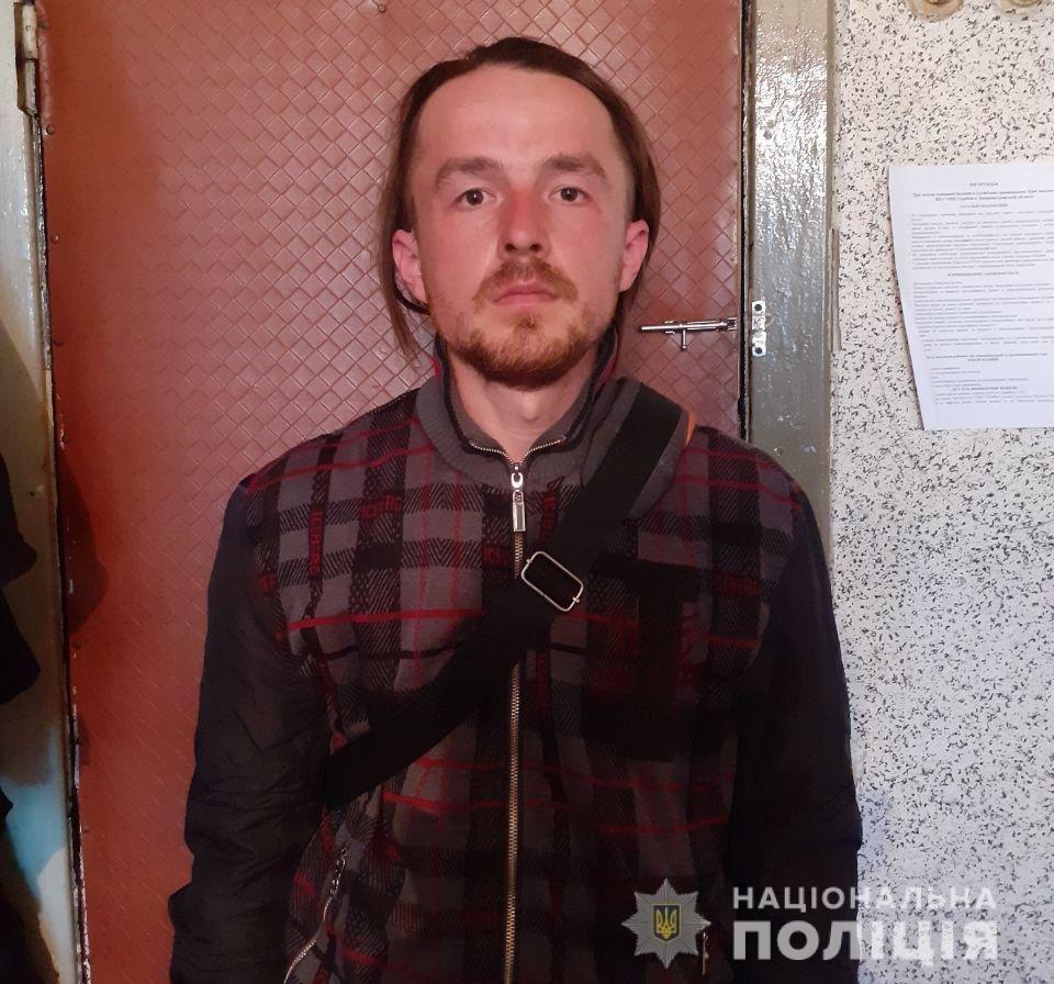 Полицейские Каменского ищут подозреваемого в мошенничестве, фото-1