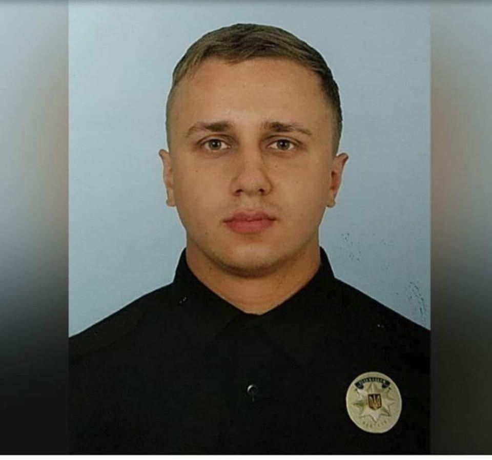 Полицейский из Каменского оказался в реанимации: нужна помощь, фото-1