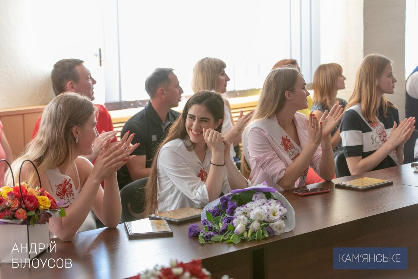 Выпускникам ДЮСШ №4 вручили свидетельства об окончании спортшколы, фото-6