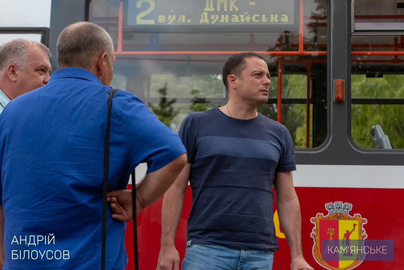 На маршруты Каменского выйдут трамваи из Чехии, фото-4