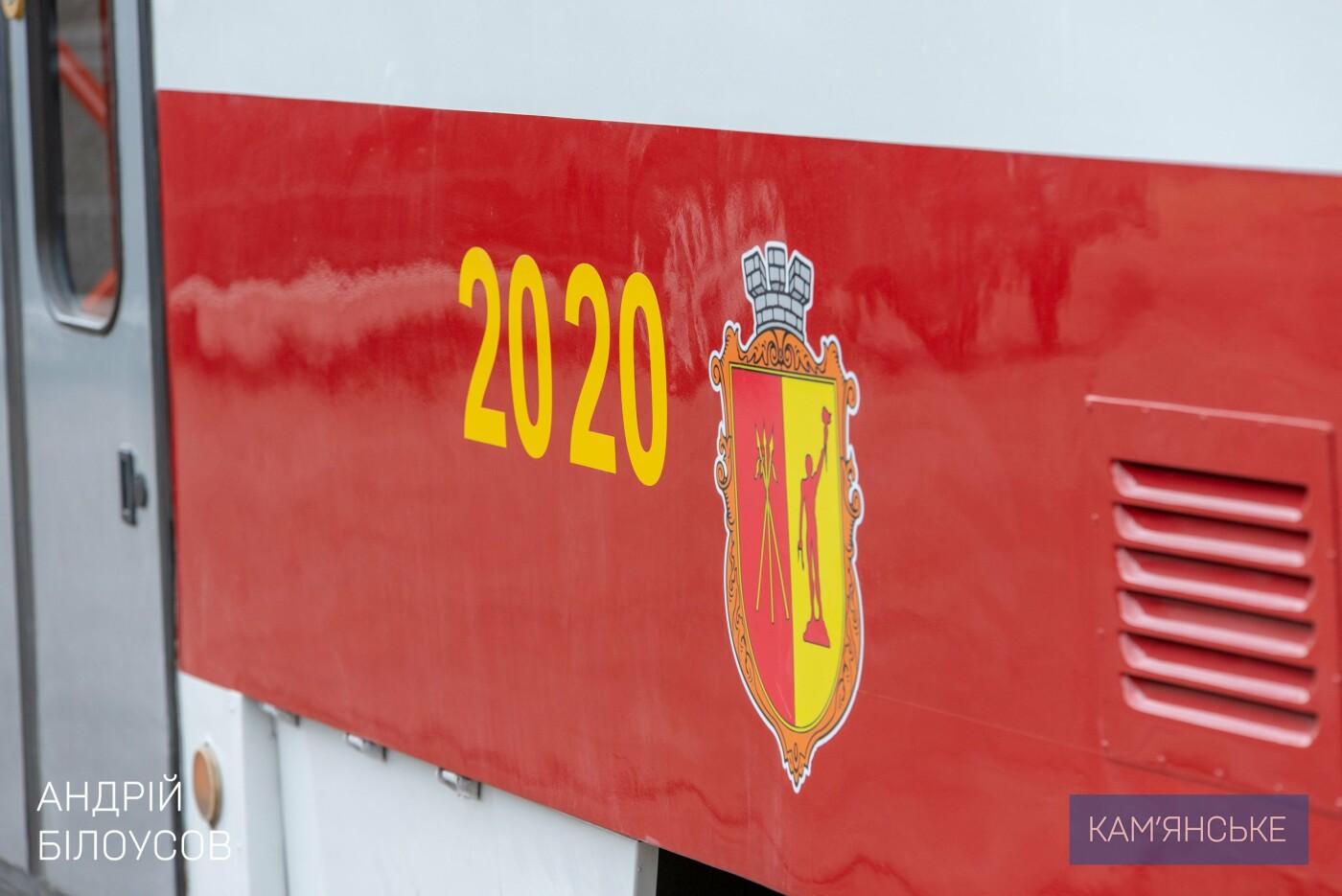 На маршруты Каменского выйдут трамваи из Чехии, фото-6