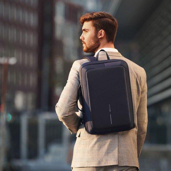 Оригинальные антикражные рюкзаки Bobby XD Design - выбор успешных и современных!, фото-1