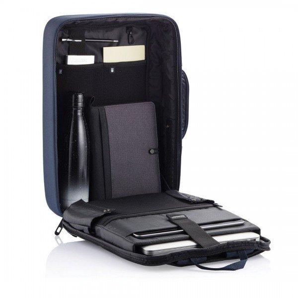 Оригинальные антикражные рюкзаки Bobby XD Design - выбор успешных и современных!, фото-9
