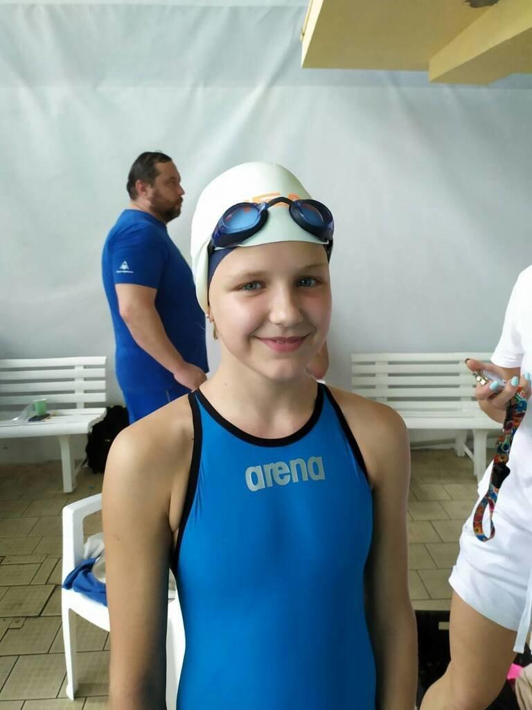 Каменские пловцы завоевали призовые места Кубка Украины по плаванию , фото-1