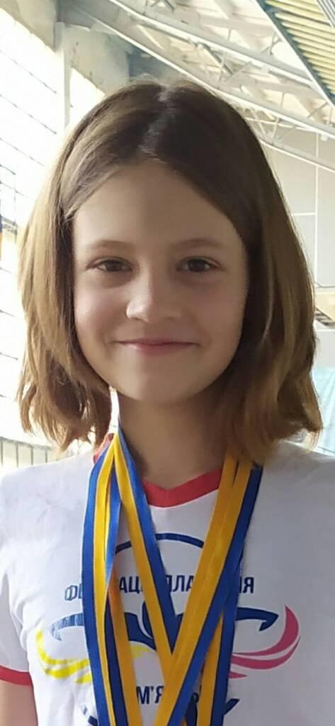 Каменские пловцы завоевали призовые места Кубка Украины по плаванию , фото-3