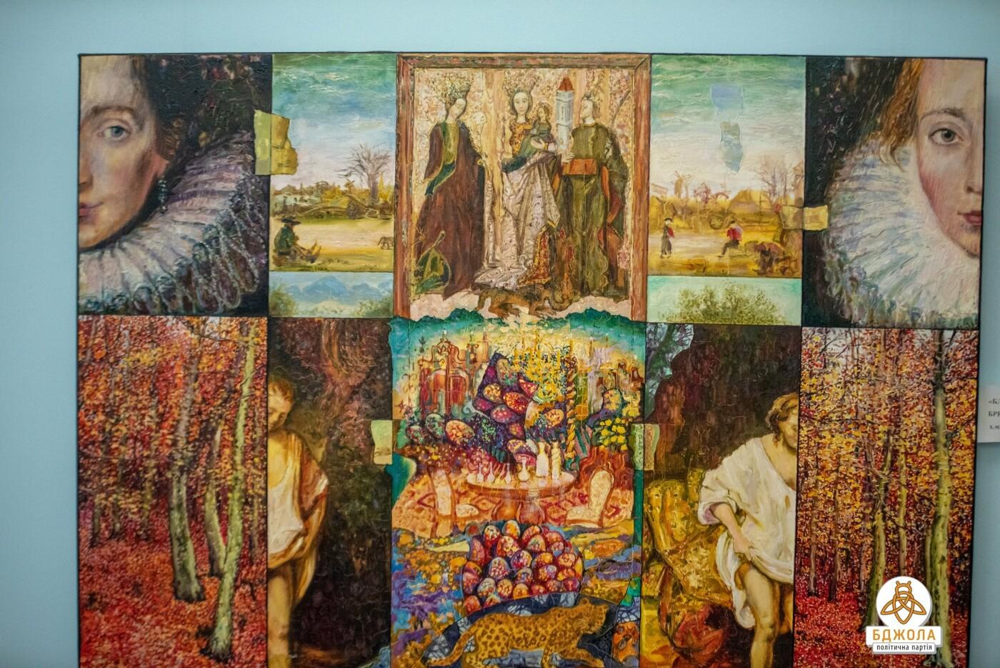 У Кам'янському влаштували свято для медичних працівників, фото-1