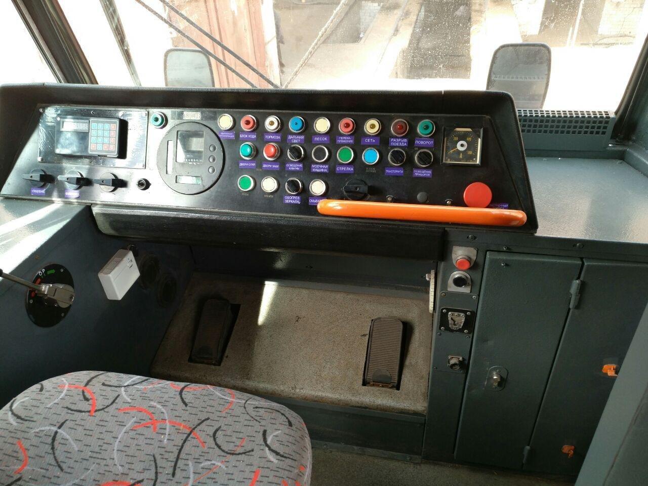 В Каменское привезли еще один трамвай из Чехии, фото-1