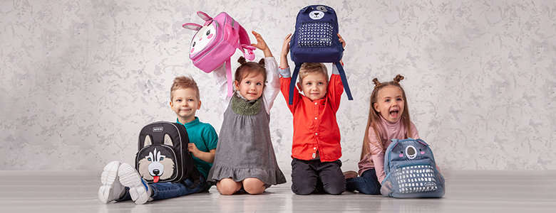 Каждому нужен свой рюкзак Kite, фото-1