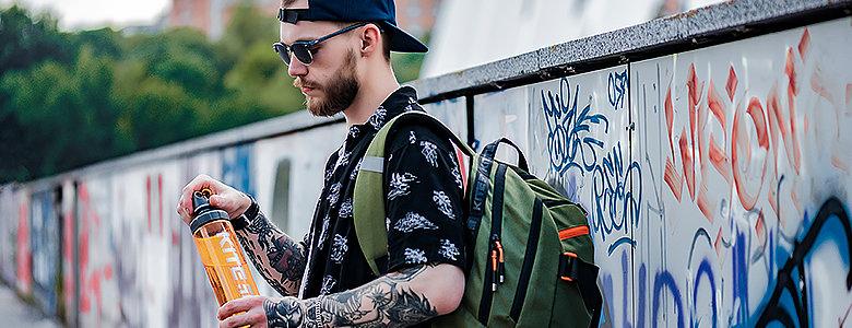 Каждому нужен свой рюкзак Kite, фото-5