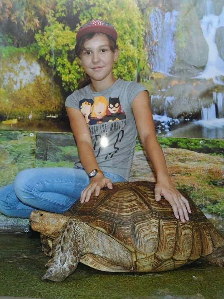 В Каменском потерялась 13-летняя девочка, фото-1