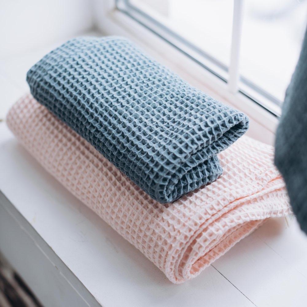 Топ 6 популярных материалов для изготовления полотенец, фото-1