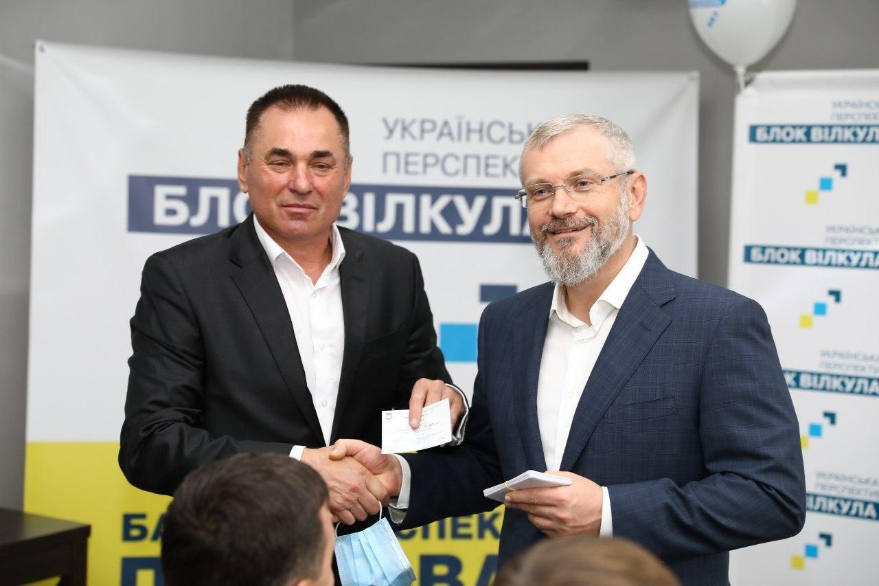 Вилкул: Олег Захорольский на уровне области защищал и будет защищать интересы каменчан, фото-7