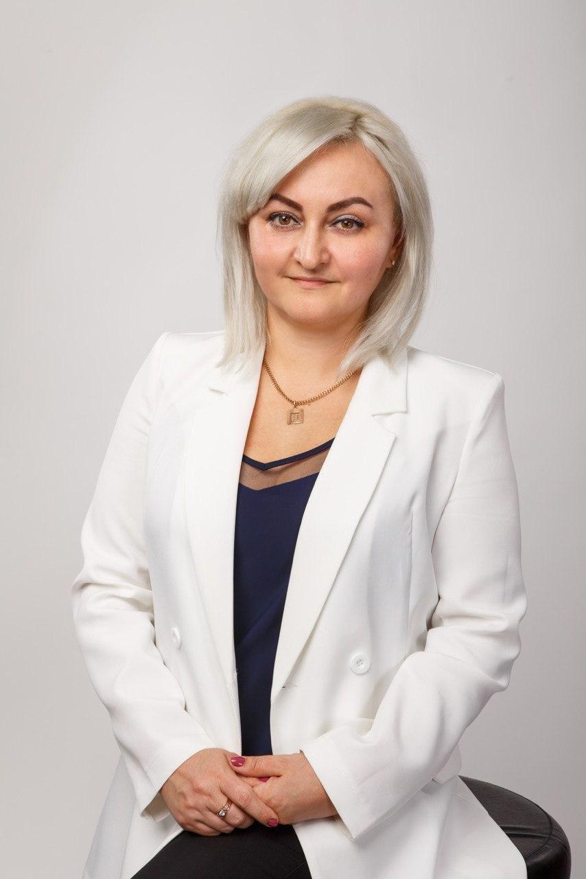Светлана Ганзюк: «Работаю всегда на результат!», фото-1