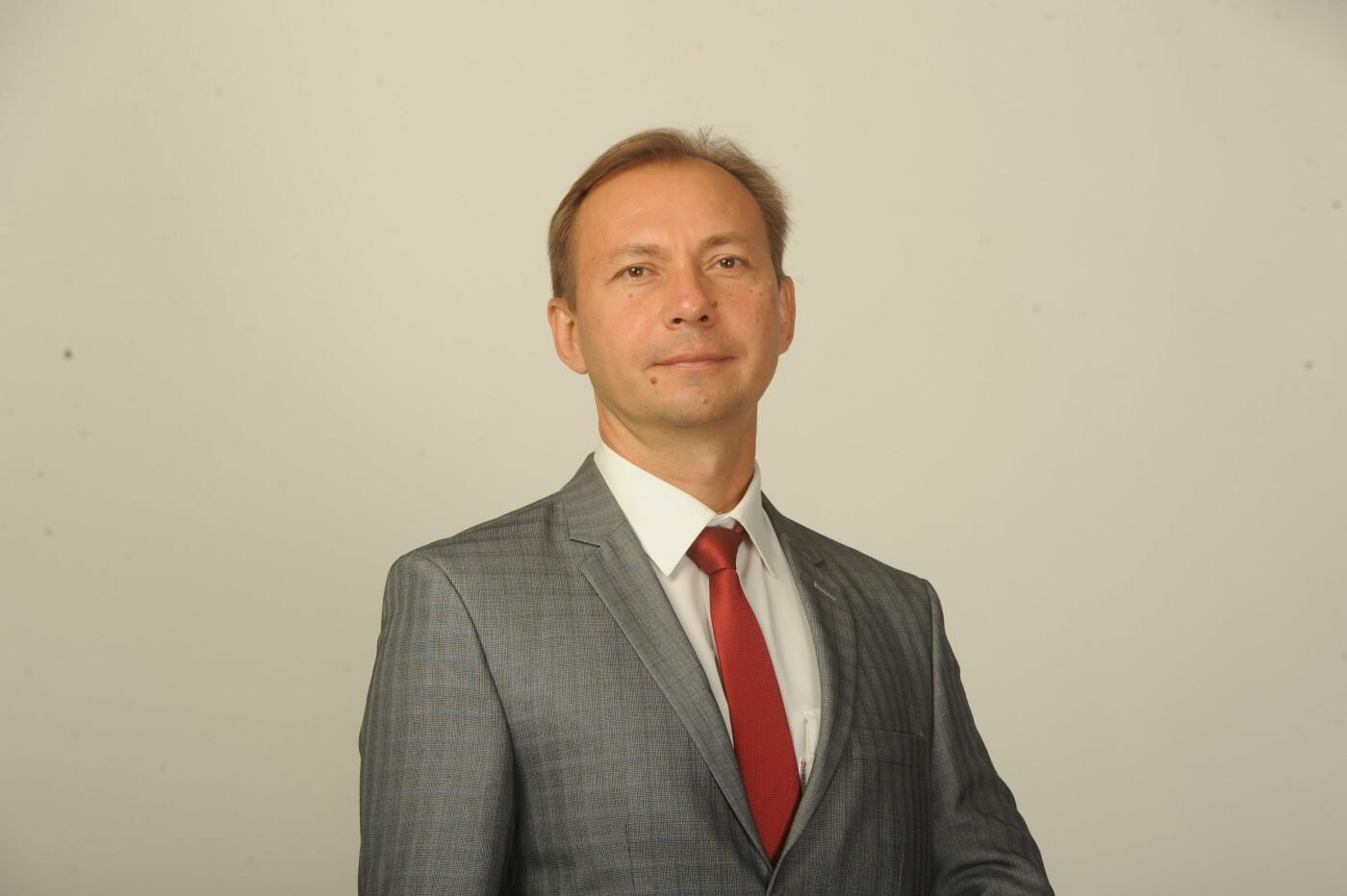 Виктор Страшко: «Желание - действие - результат», фото-1