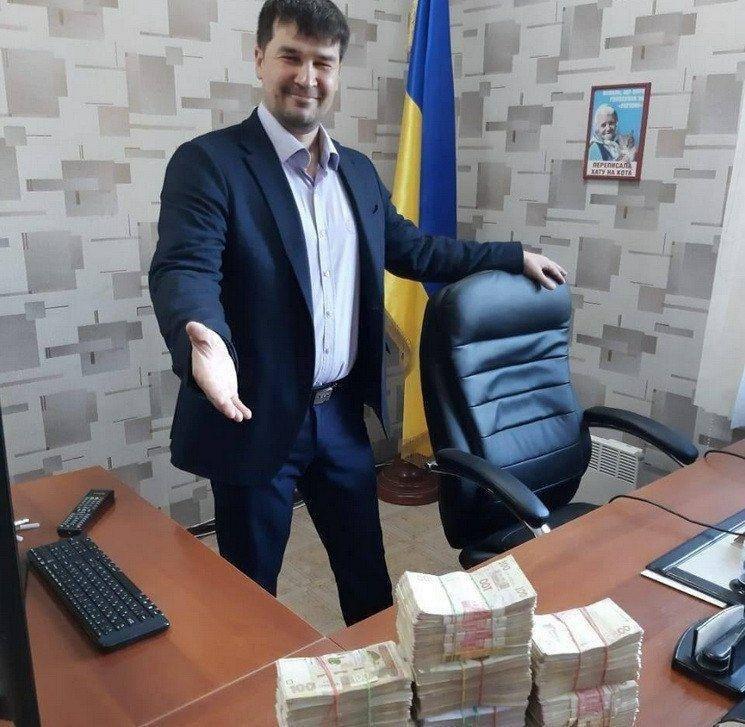 Криптовалютные сказки Максима Голосного  , фото-1