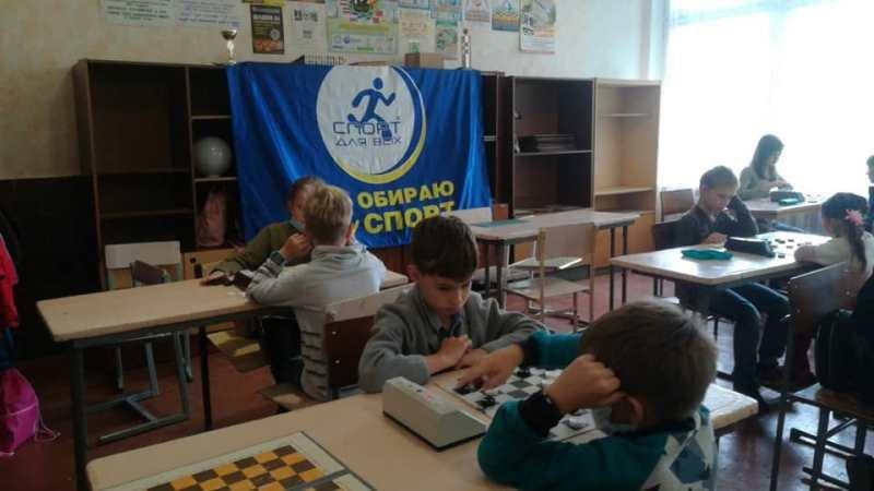 В Каменском прошел турнир по шашкам, фото-1