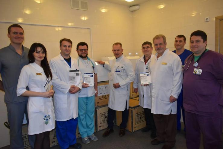 В Днепре от коронавируса умер врач, фото-2