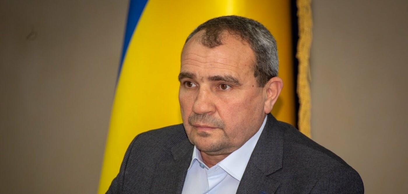 От коронавируса умер советник председателя Днепропетровской облгосадминистрации, фото-1