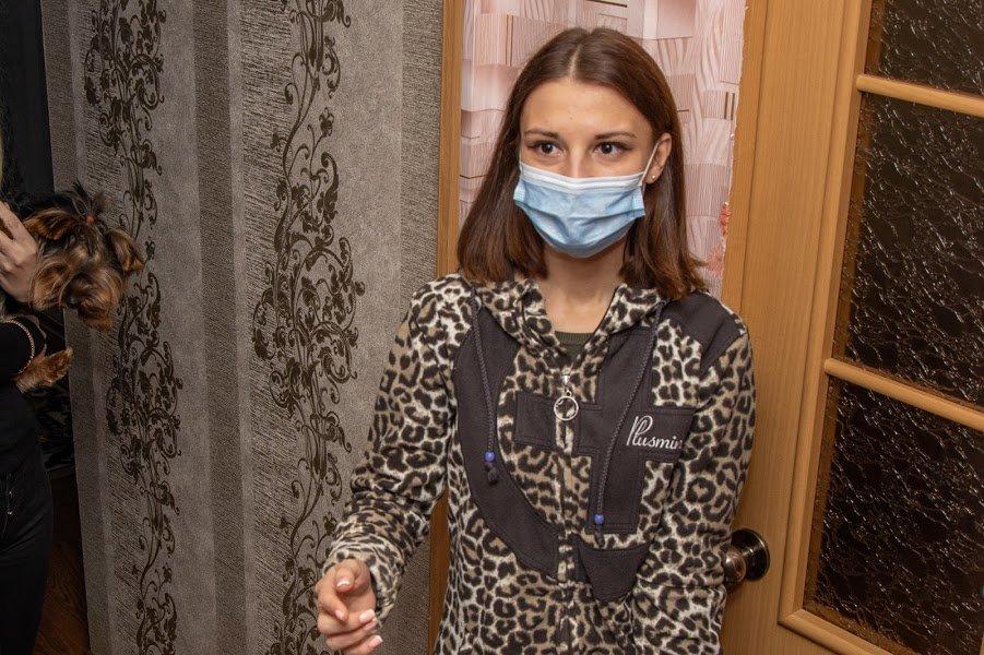 В этом году 116 детей на Днепропетровщине получили собственное жилье, фото-1