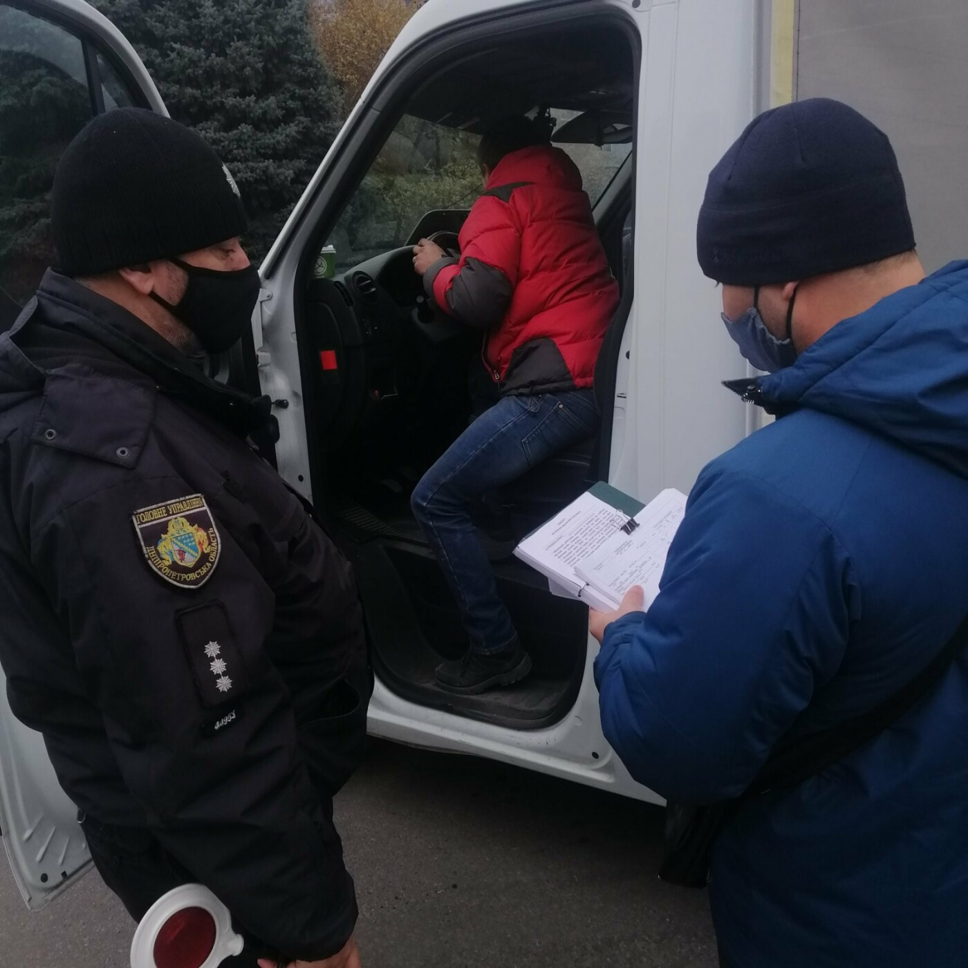 В Каменском курьеру RuDi рассказывали об официальном трудоустройстве, фото-2