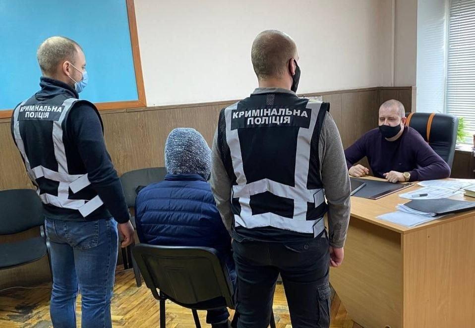 """В Каменском полиция задержала очередного """"мобильного"""" вора, фото-1"""