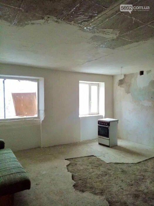 Недвижимость в Каменском