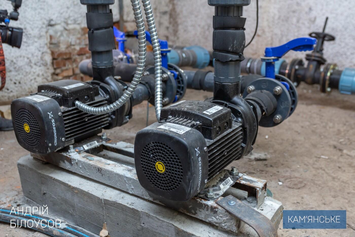 В Романково решили многолетнюю проблему водоснабжения и канализации, фото-3