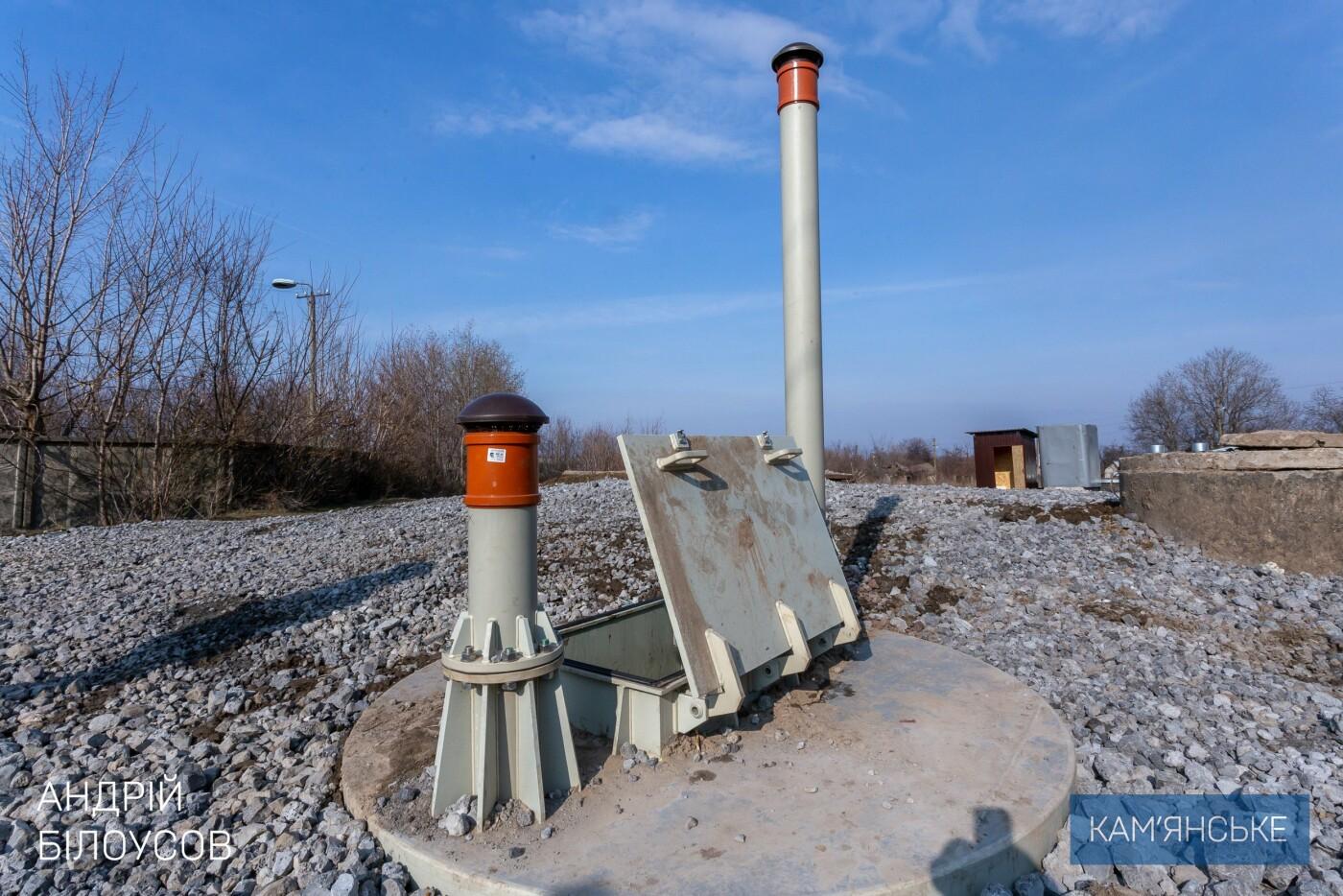 В Романково решили многолетнюю проблему водоснабжения и канализации, фото-4