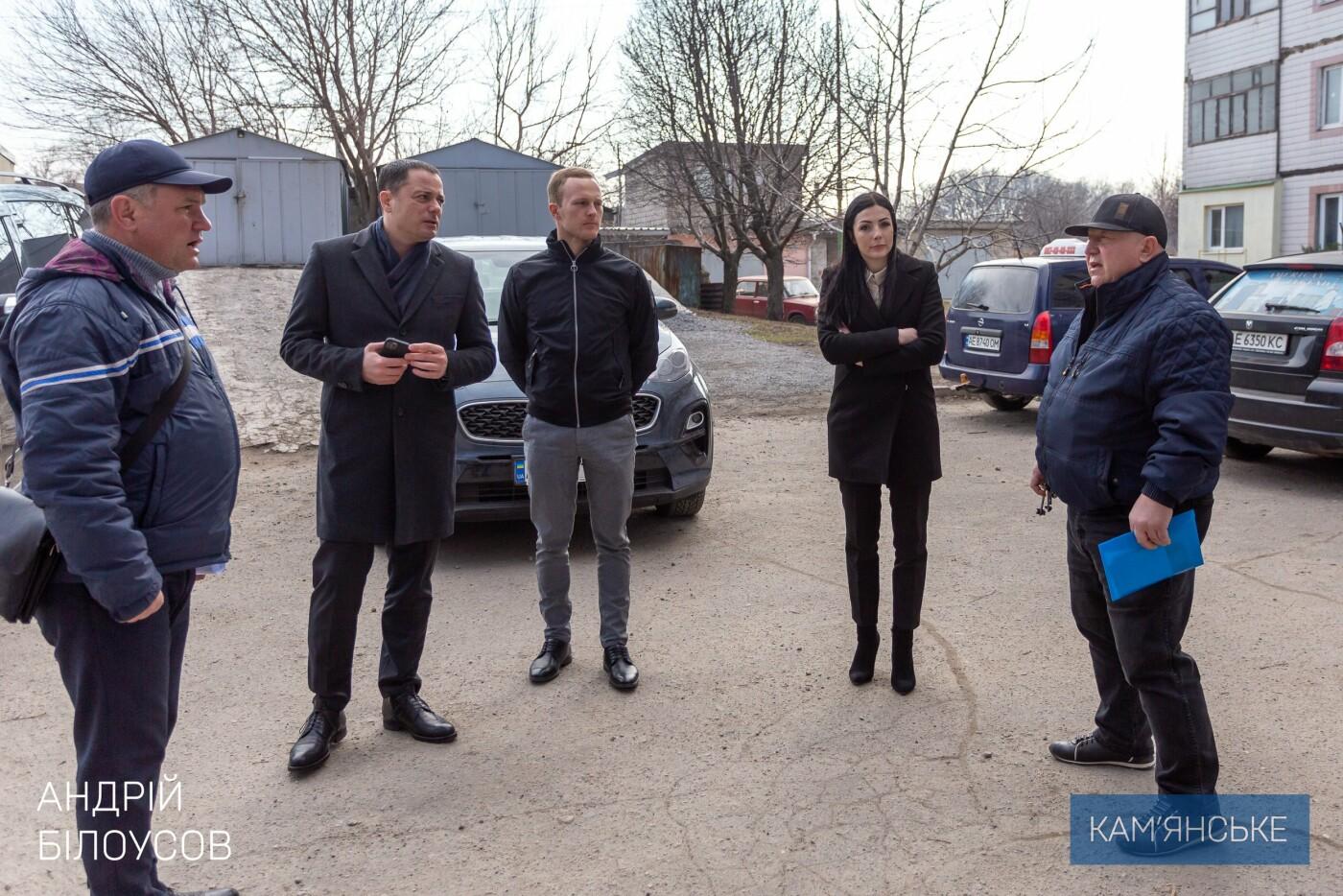 В Романково решили многолетнюю проблему водоснабжения и канализации, фото-1