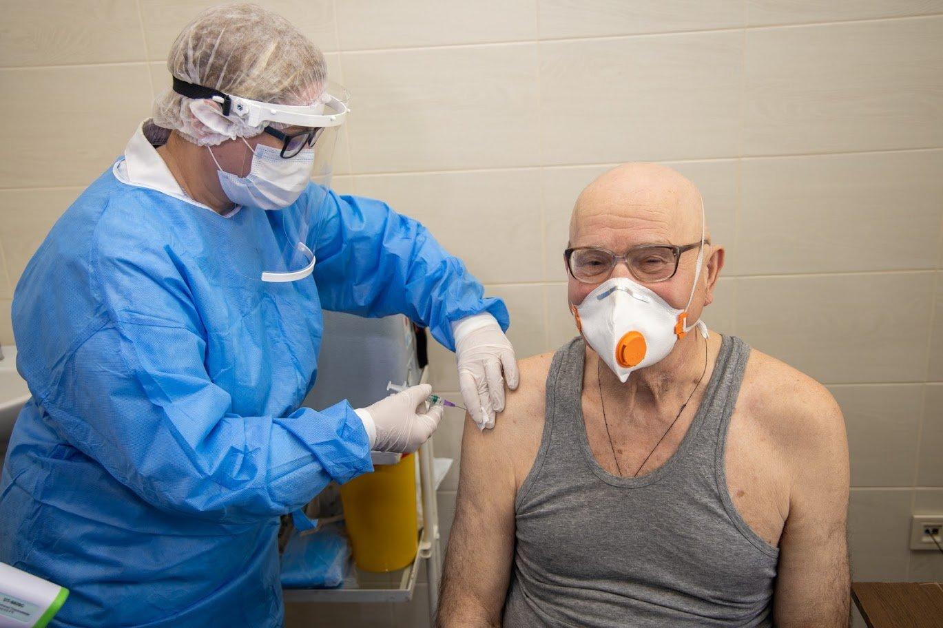 Администрация Днепропетровщины отчиталась о борьбе с коронавирусом, фото-1