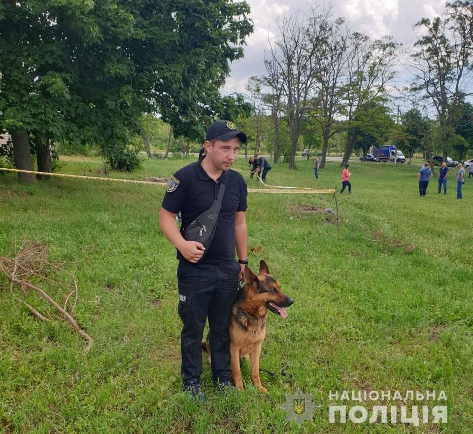 На Днепропетровщине в канализации мертвым нашли 8-летнего мальчика, фото-1