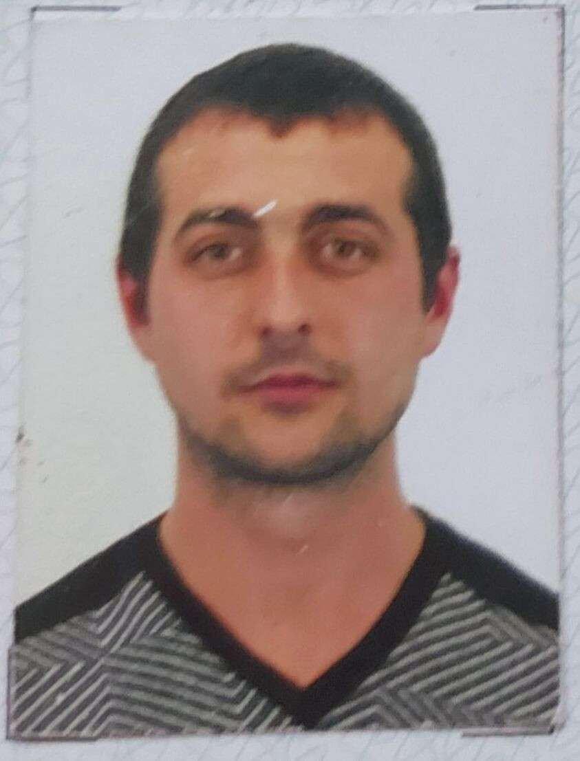 В Каменском пропал мужчина: ищут почти неделю, фото-1