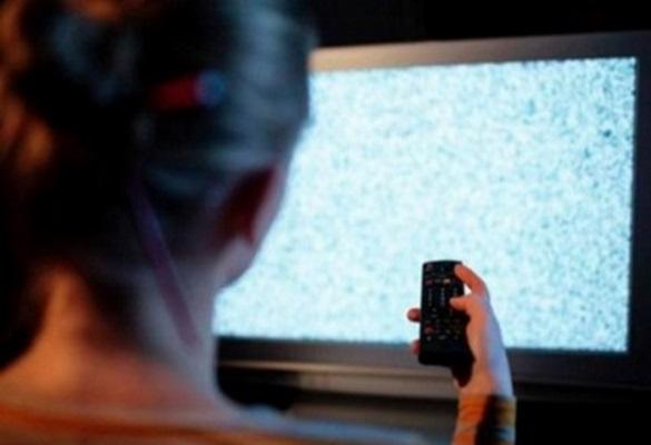 ВКиевской иКировоградской области отключили аналоговое телевидение— «ФАКТЫ»