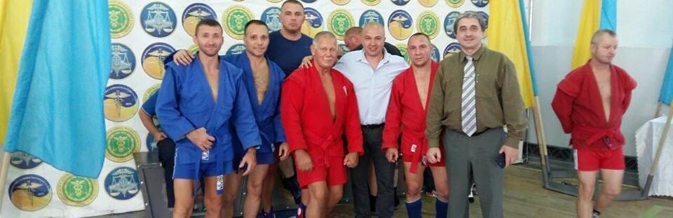 Каменские самбисты стали чемпионами международного турнира