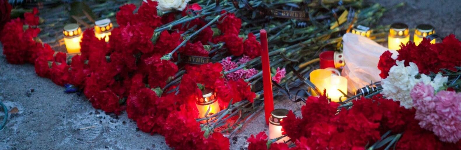 В Украине 4 июня почтили память погибших детей