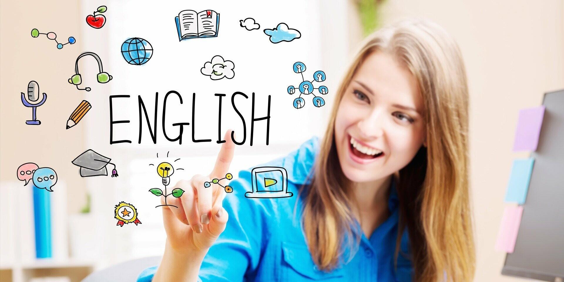 Преимущества изучения языка через Skype