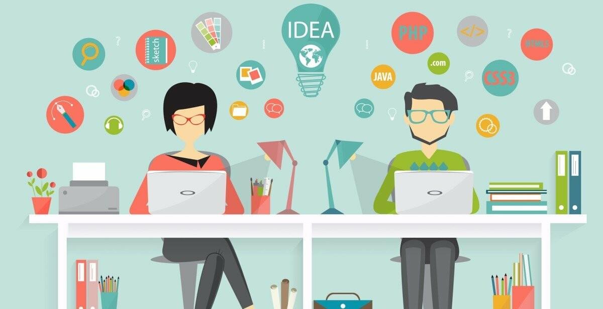 Разработка продающихся сайтов для бизнеса с акцентом на продажи