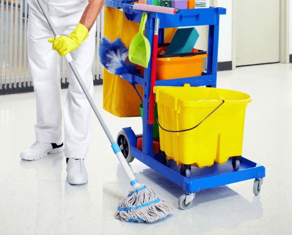 нормы расхода моющих в школе